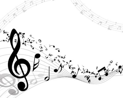 Posters Fond musical