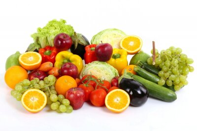 Posters Frutta e légumes