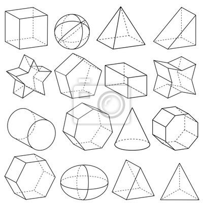 Posters Géométrie