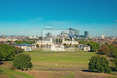 Greenwich Park, Londres