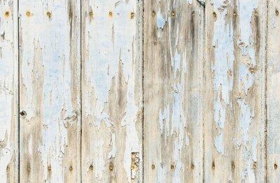 Posters Holz Vintage Grunge Verwittert Antik