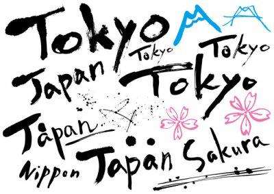 Posters japan_mojisozai