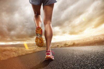 Posters Jogging
