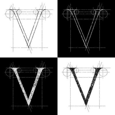 Posters kapitale V