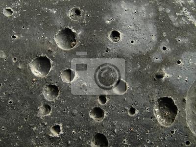 Księżycowa tekstura