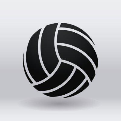 Posters la conception de sport, illustration vectorielle.