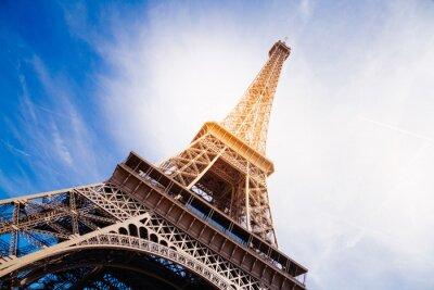 Posters La Tour Eiffel Magique