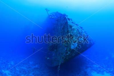 Posters Le Salem Express était un navire à passagers qui avait sombré dans la mer Rouge. Il est controversé en raison des pertes tragiques en vies humaines qui ont eu lieu lorsqu'elle a sombré peu après m