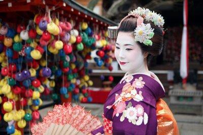 Posters Le visage de Kyoto