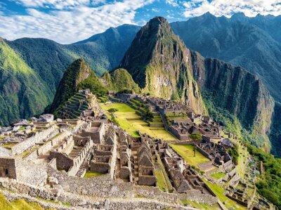 Posters Mach Pichu