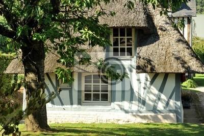 Maison Normande - Chaumière