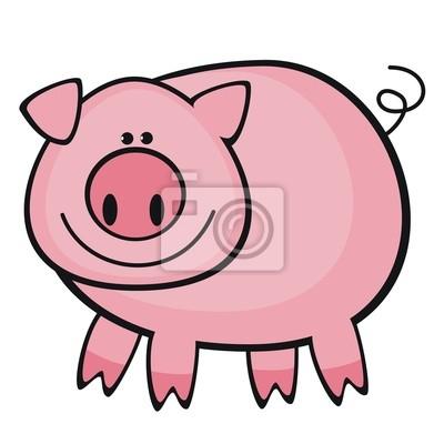 mała Świnka