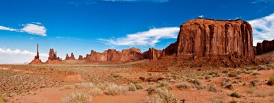 Posters Monument Valley 02