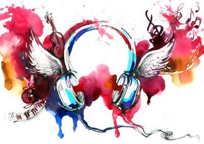 Posters musique
