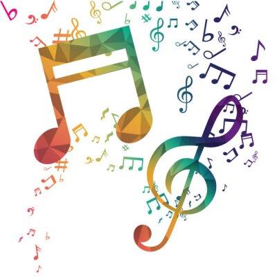Posters Musique et conception sonore