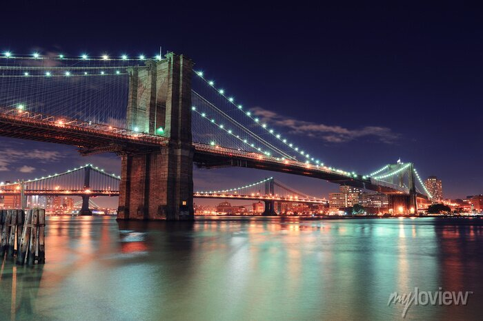 Posters New York City Manhattan