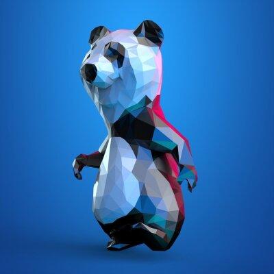 Posters panda