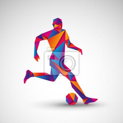 piłka nożna wektor