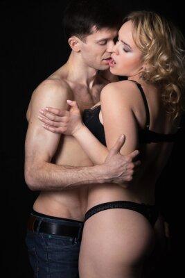 Posters Plaisir sensuel