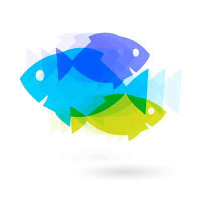 Posters Poissons