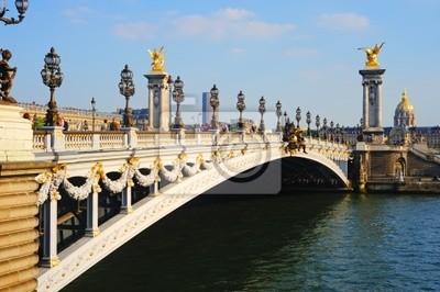 Pont Alexandre 3 - Paris
