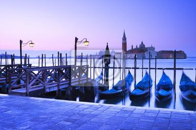 San Giorgio Maggiore, Venise - Italie