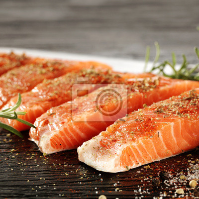 saumons