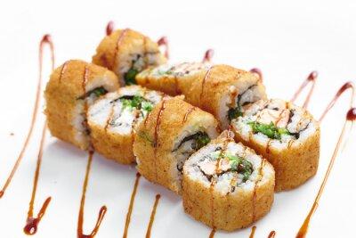 Posters Savoureux sushi