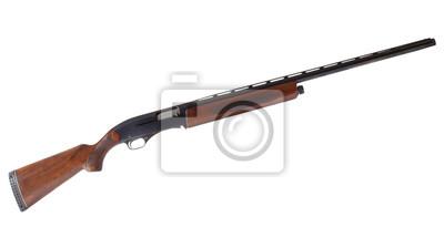 Posters Semi-auto fusil de chasse