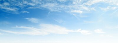Posters Sky clear beauty atmosphere summer day