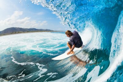 Posters surf