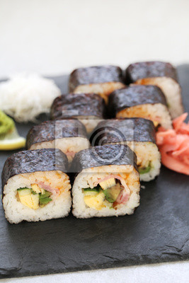 Posters Sushi