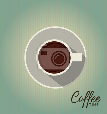 Temps de café