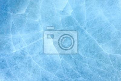 Posters Texture de fond de glace