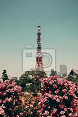 Posters Tour de Tokyo
