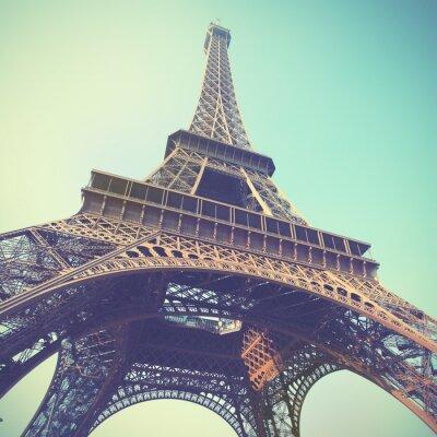 Posters Tour Eiffel