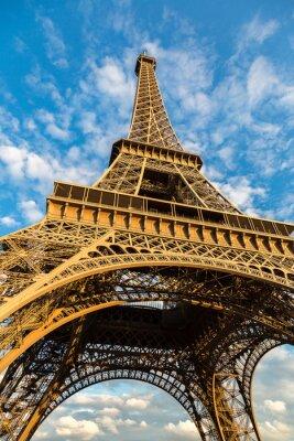 Posters Tour Eiffel à Paris