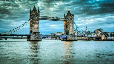 Posters Tower Bridge