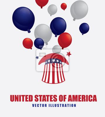 USA conception