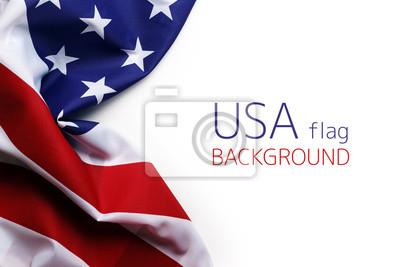 Posters USA flag