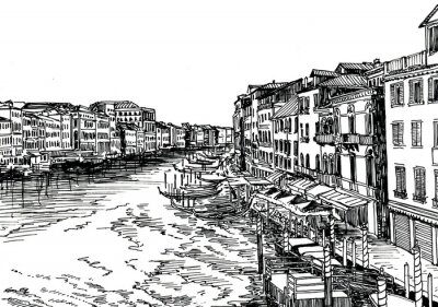 Posters Venise B