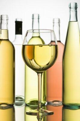 Posters vin blanc