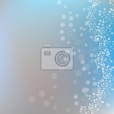Woda - abstrakcyjne tło