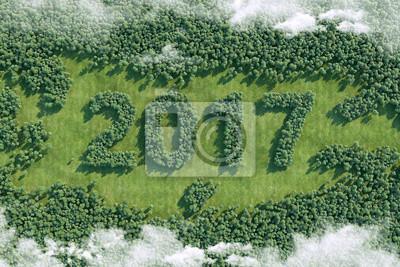 2017 année écologie