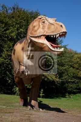 Agressif T-Rex