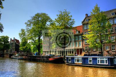 Amsterdam - Niederlande / Hollande