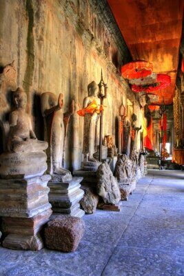 Angkor Wat - Siam Reap - Kambodscha / Cambodge