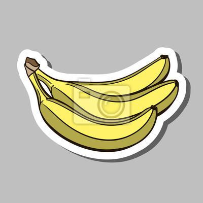Sticker BananaSticker