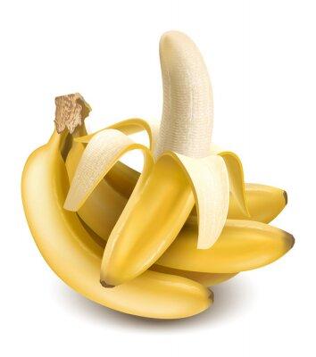 Sticker Bananes