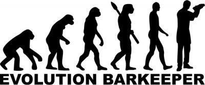 Barman Barman Barman Evolution